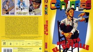 Cantinflas - Ahí está el detalle (1940) thumbnail