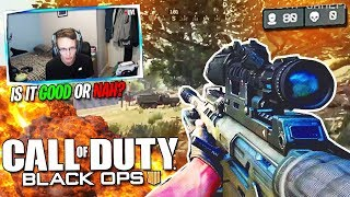 BLACKOUT Battle Royale Review... (My Honest REVIEW On Call Of Duty Black ops 4 Blackout)