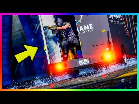 Rockstar Made A SECRET Change To GTA Online Businesses To Prepare For The Kingpin Empire DLC Update!