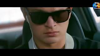 SERENA SAFARI Baby driver remix  status Video