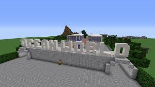 Minecraft PC Ocean Parks Tour (1)