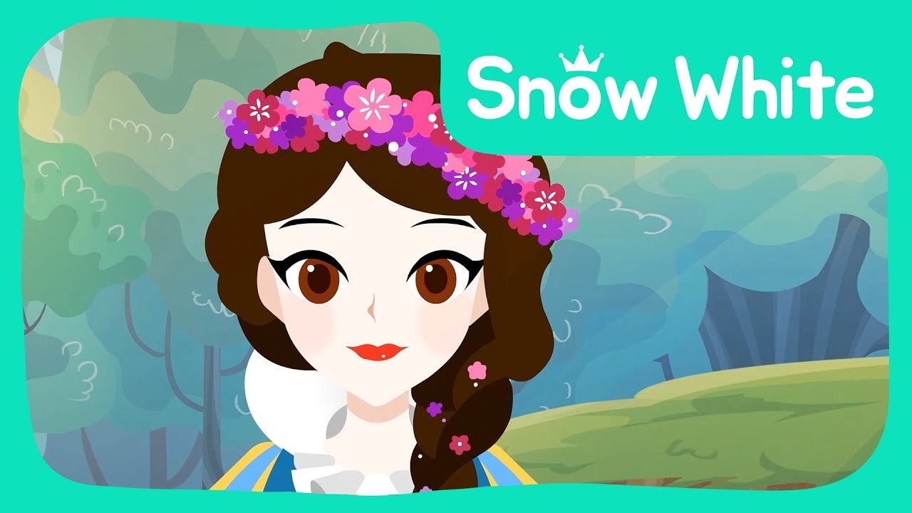 Download Snow White|Fairy Tale and Bedtime Stories in English|Kids Story|Princess