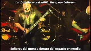 Deicide - Dead But Dreaming (Subtitulos Español Lyrics)
