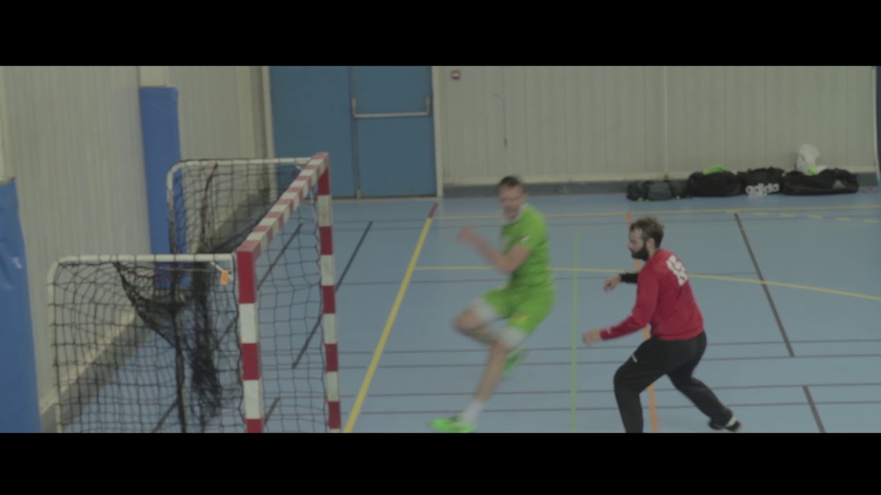 Vidéo promotionnelle