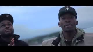 Will Blaze ft Sean Focus - Powers Above [Music Video] @WillBlazeSR | @BadmanFocus