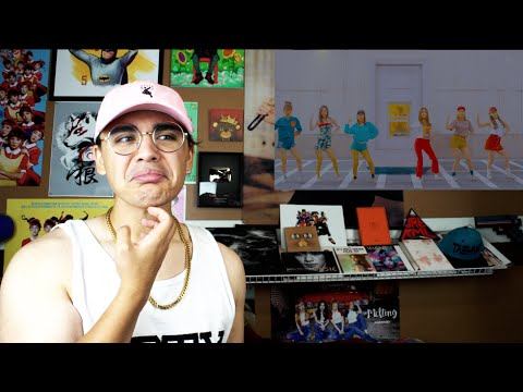 JONGHYUN - She Is MV Reaction