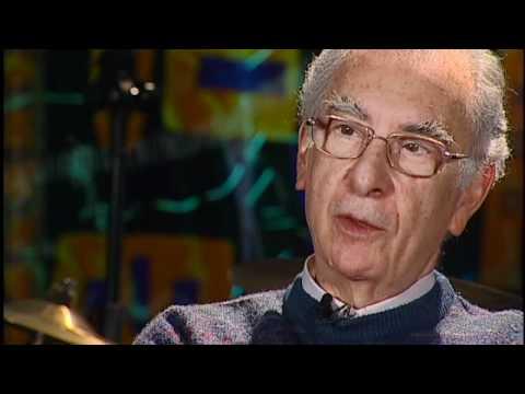 Théo de Barros - Entrevista - 1/8 - Instrumental SESC Brasil - 04/10/2010