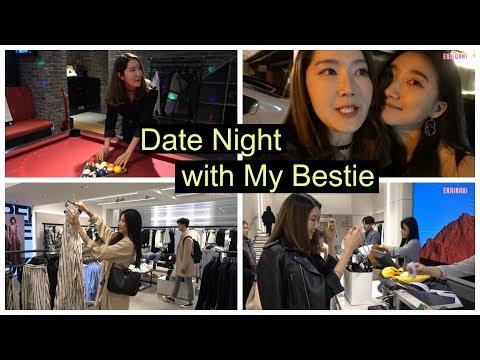 Real Innisfree, Zara, Lush Offline Store in Korea   Kasper's Birthday Party
