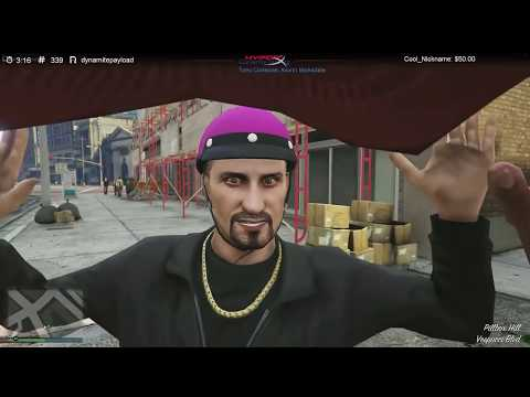 Avon | GTA V RP #43 - Lawyer & Leanboys Meeting