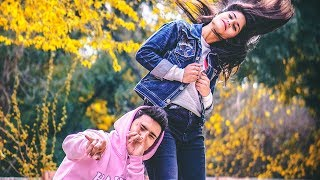 I am Urban Desi (Remix) - Dance Choreography | Rifa & Ankush