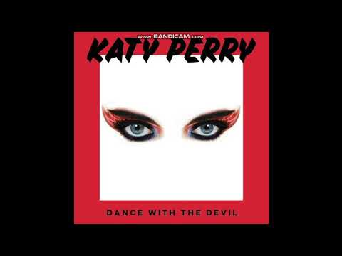 Katy Perry Dance With The Devil Instrumental W Backing Vocals