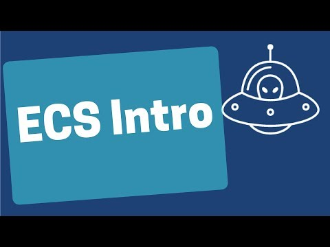 How AWS ECS Works a Gentle Introduction