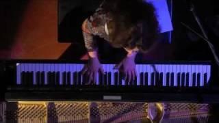 Michele Rosewoman Trio 'Akomado' For Babaluaye