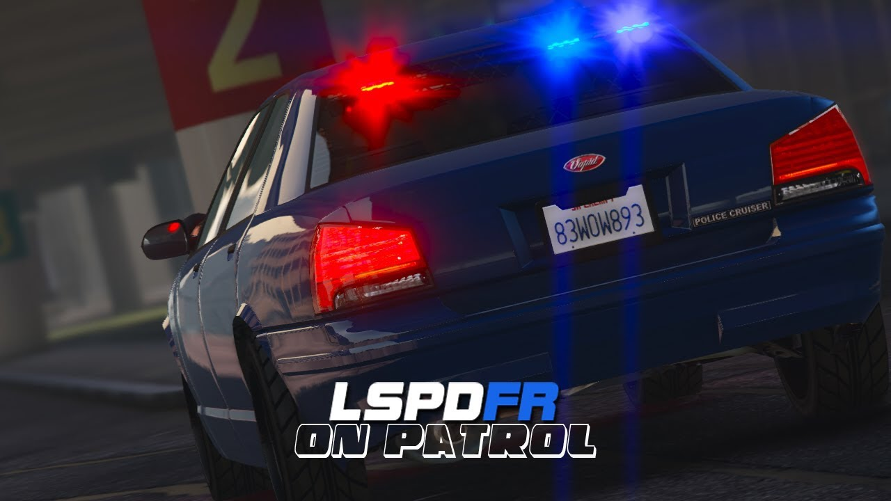 *NEW* HOW TO PLAY LSPDFR WITHOUT MODS! 2019 Xbox one and PS4