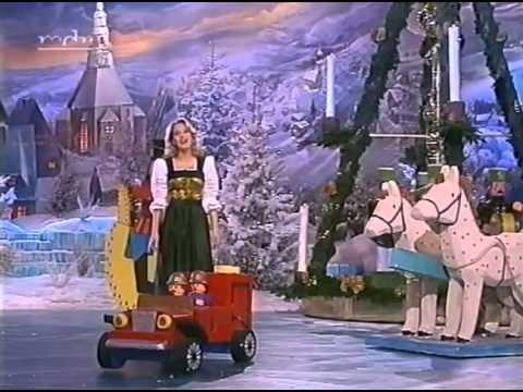 Stefanie Hertel         Weihnachts medley