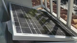 Renogy 50W Solar Panel Review