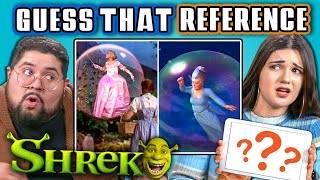 Can YOU Guess The Shrek Reference? | Guess That Reference Challenge
