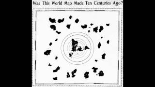 The 33 Continents after Antarctic Ice Wall is the Breakaway Civilization