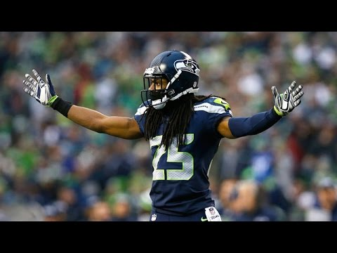 Richard Sherman 2014 season highlights