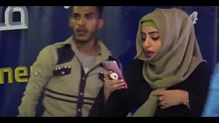 رغد المالكي تتصل للشرطة شاهد ماذا حدث.. مقلب غازي حميد في برنامج غازي في ورطة