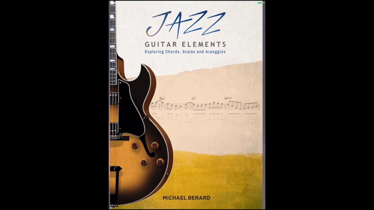 Jazz Guitar Elements