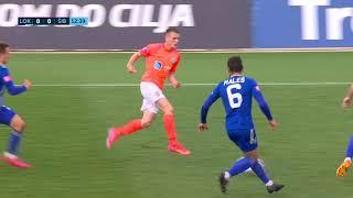 Локомотива Загреб  1-0  Шибеник видео