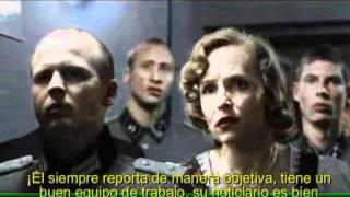 Hitler se entera salida de Radio 13 Javier Solórzano 111216.wmv