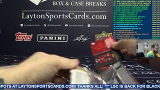 Layton Sports Cards Live! thumbnail