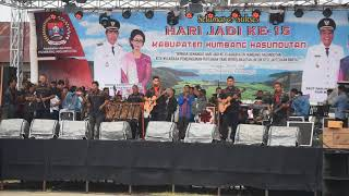 Rap Sai Nimmu Marsada Band