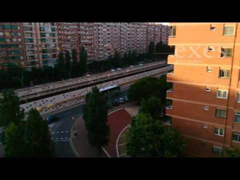 Alquiler Piso En Barcelona Piso Con Terraza Sin Muebles