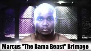"Marcus ""The Bama Beast"" Brimage Highlight Reel"