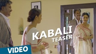 Download Hindi Video Songs - Kabali Tamil Movie Romantic Teaser | Rajinikanth, Radhika Apte | Pa Ranjith | Santhosh Narayanan