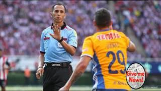 Higuera confirmó que árbitro de la Final no está transferible!