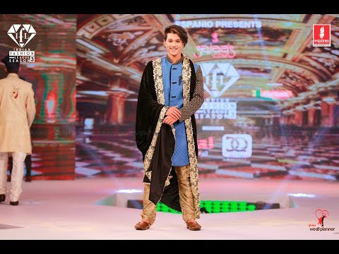 indian fashion league season 3 | Emirates modeling company | Rishad nk | sinnu nani | Fashion Show