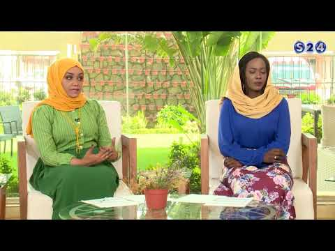 Dr. Nada Elbashir - Special Guest on Sudanese Morning TV Show