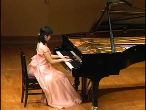 2010 コンペティション決勝 Jr G級金賞/尾崎 未空 1