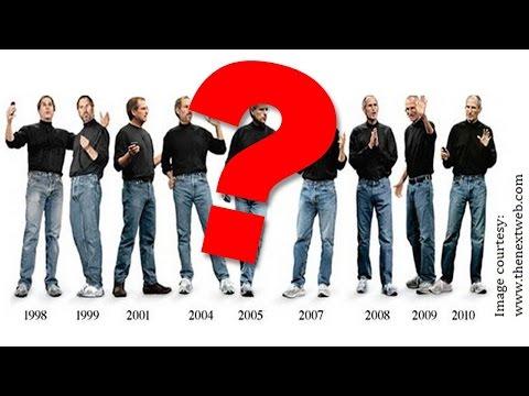 [Sekrety kreatywności] Dlaczego Steve Jobs ciągle ubierał się tak samo?