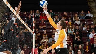 Highlights: #1 Winthrop vs. #3 Campbell, Championship Final
