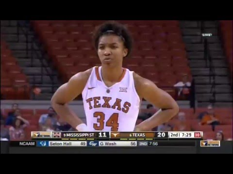 Basketball 2015 - Texas v. Mississippi State