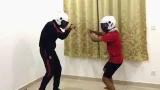 Amazing boxing, troll,bek sloy,khmer