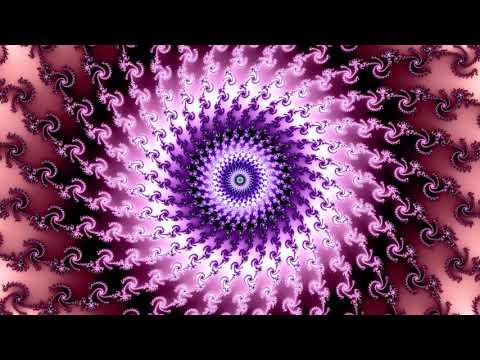 Mesmerising - Mandelbrot Fractal Zoom