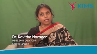 Dr. Kavitha Naragoni | Famous Gynaecologist @ KIMS Hospitals