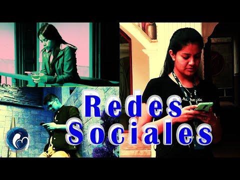 DATOS CURIOSOS DE LAS REDES SOCIALES / CURIOUS FACTS ABOUT SOCIAL NETWORKS 😮