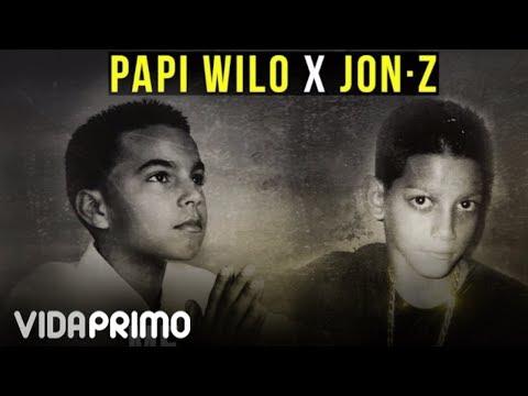 Papi Wilo X Jon Z X Boy Wonder CF - Me Superé [Official Audio]