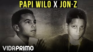 papi wilo x jon z x boy wonder cf   me supere  official audio