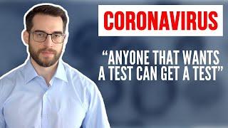 Coronavirus : Who Should Get Tested? | Covid-19