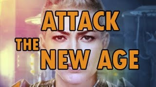 WAR COMMANDER - THE NEW AGE - ALL ATTACK TRACKS