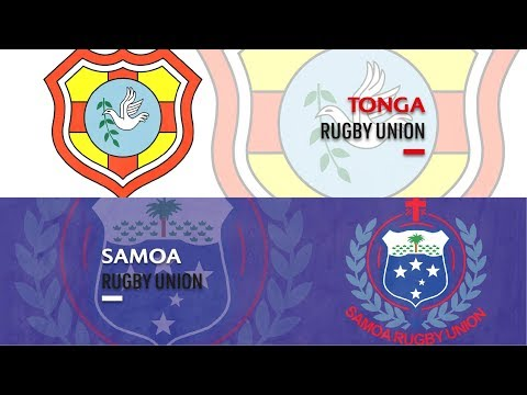 Pacific Challenge 2019 - Tonga A v Samoa A - Live