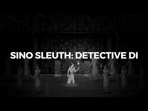 Pixel Hunting: Sino Sleuth