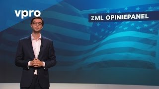 Amerikaanse verkiezingen - Zondag met Lubach (S05)